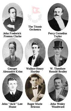 TitanicMusicians