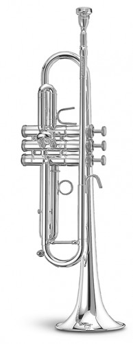 Trompeta Forte Sib Image