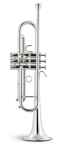 Trompeta Mambo Nº5 Sib Image