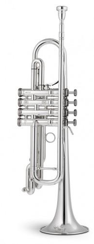 Trompeta Titán Sib 4 valve edition Image