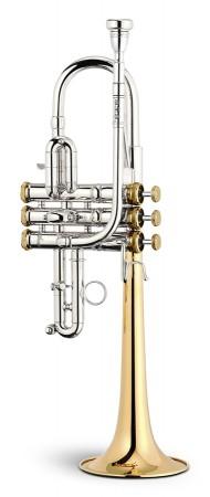 Trompeta Master Mi/Fa/Sol Image