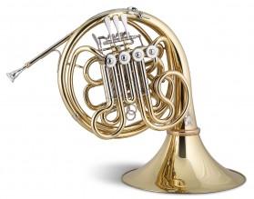 Trompa Élite Sib/Fa Image