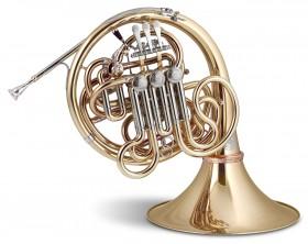 Trompa Titán CINCO Sib/Fa Bellflex Image