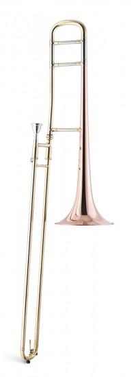 Trombón Tenor Titán Jazz Cobre Image
